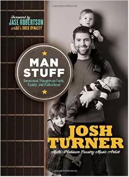 josh turner book